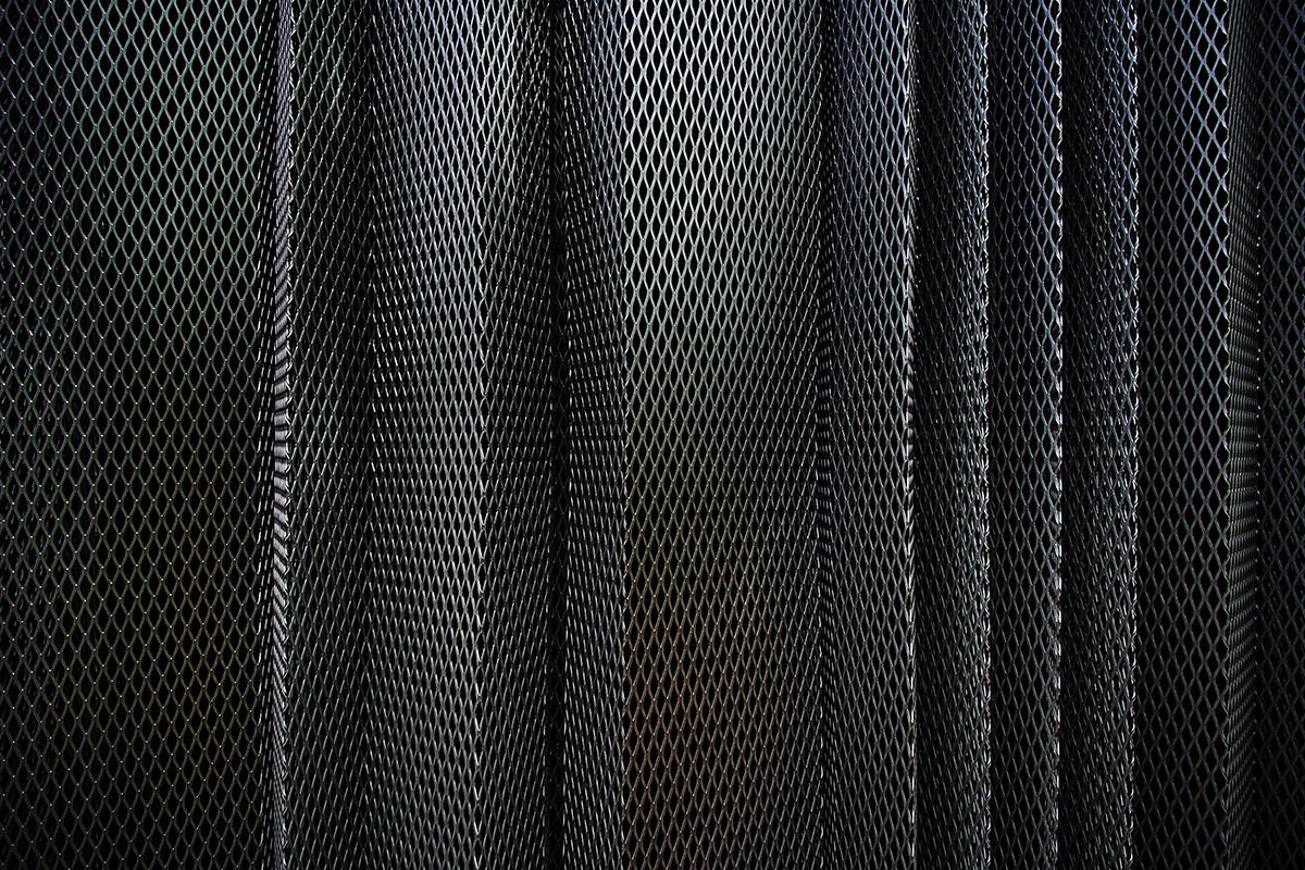 Different Section - image moderne et texturée
