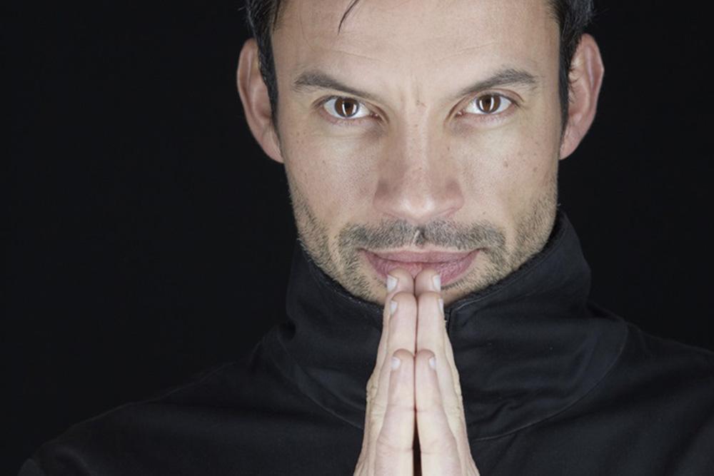 Vincent Dissez - Acteur et collaborateur d'Aurélien Richard