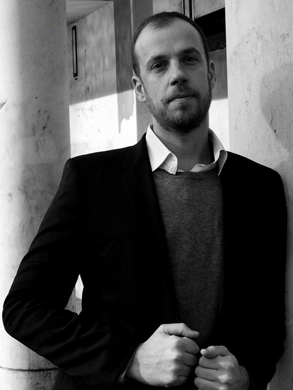 Mathieu Dubroca - Artiste lyrique et collaborateur d'Aurélien Richard