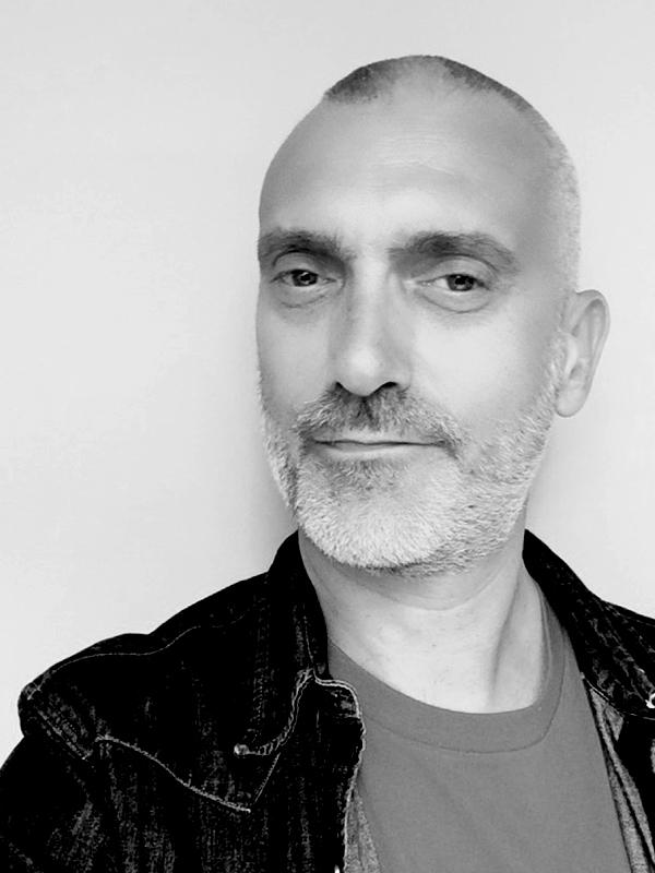 Michel Repellin - Production, diffusion et collaborateur d'Aurélien Richard
