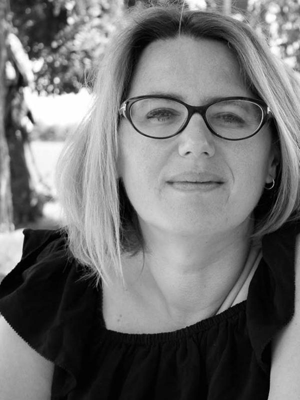 Nelly Chanon- Administratrice et collaboratrice d'Aurélien Richard