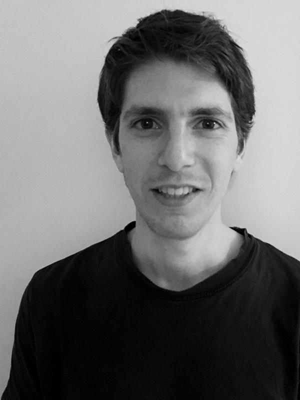 Vincent Isnard - Régisseur , Créateur son et collaborateur d'Aurélien Richard