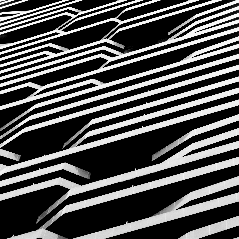 lignes contemporaines